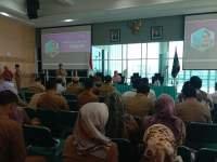 Tangsel Bakal Launching e-Library