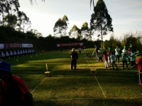 Puri Sentosa Archery Club Meniti Asa di Bandung Independen Day
