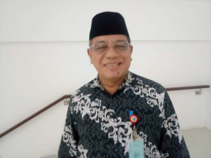 Berkas Pelantikan Dewan Terpilih Kota Tangsel Sudah di Meja Gubernu