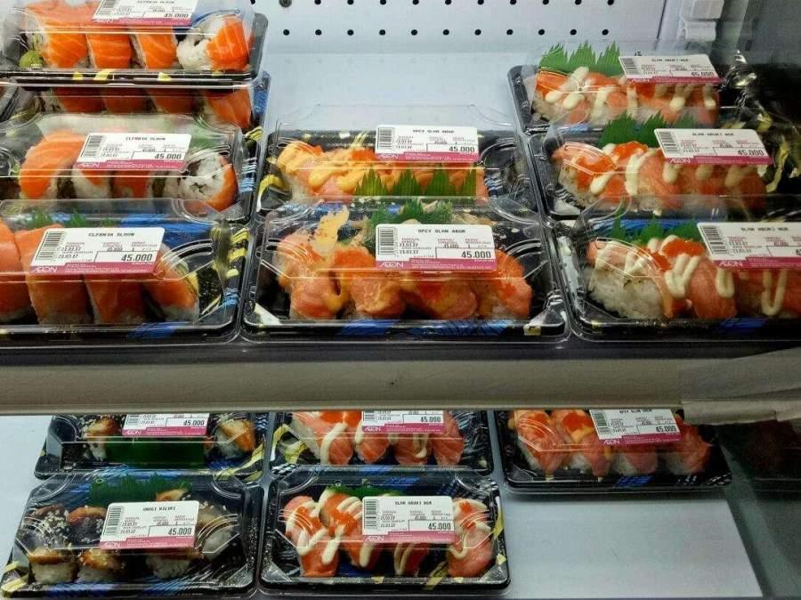 Ide Kuliner Tangerang Untuk Makan Siang Kenyang Tanpa Takut