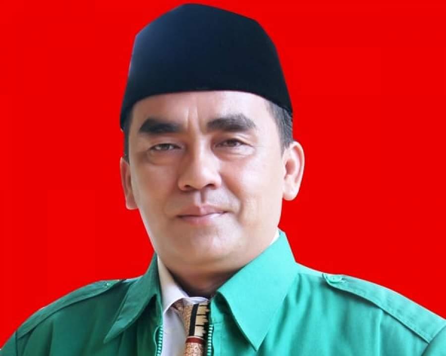 PPP Respon Ajakan NasDem, Sandingkan Achmad Fauzi - Benyamin Davnie