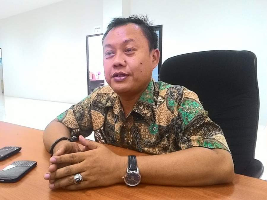 Imbas Tsunami Politik, PPP Tak Dapat Kursi Di DPRD Tangsel