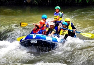 KCD Ganden GTI Ngarung Ciliwung