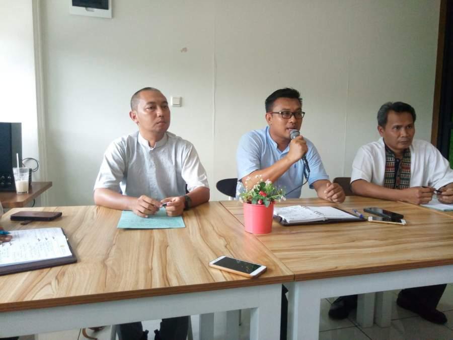 Minimalisir Banjir, Pengerjaan Crossing Saluran Tandon Nusa Loka Dikebut