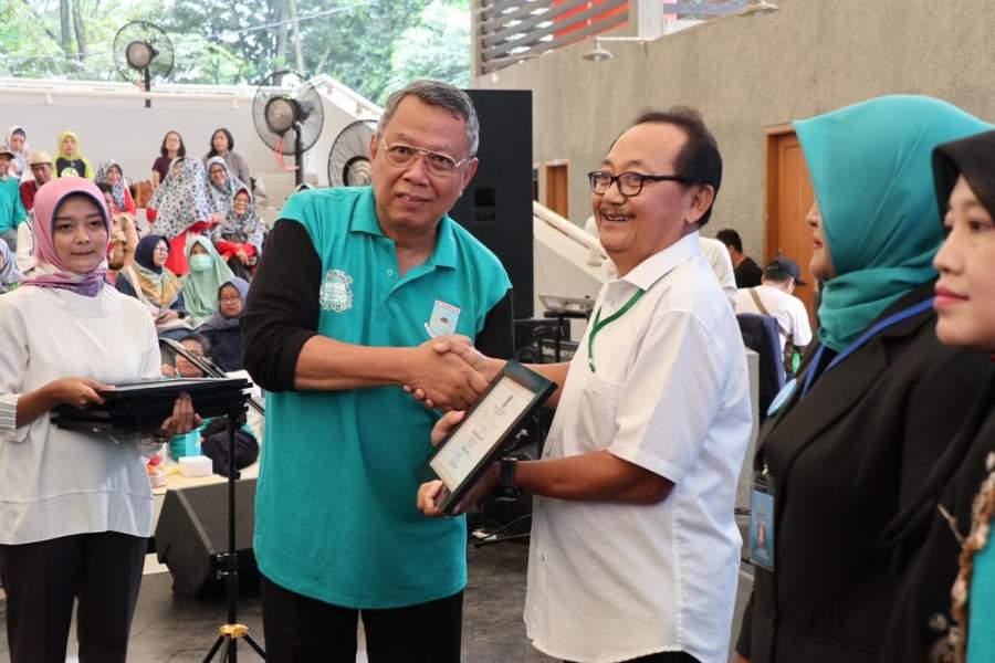 Pemkot Tangsel Rayakan Hari Peduli Sampah Nasional Tahun 2020