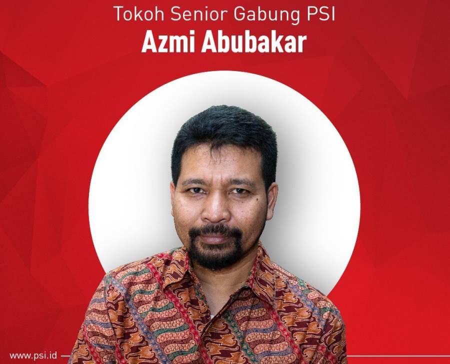 Azmi Abu Bakar