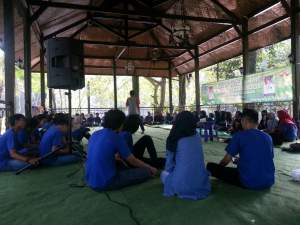 Kembangkan Potensi Anak, DPMP3AKB Gelar Youth Super Camp