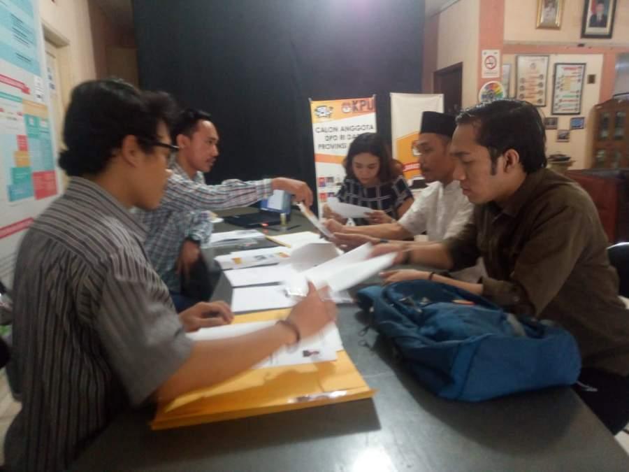 Sukseskan Pemilu 2019, KPU Tangsel Besut Relawan Demokrasi