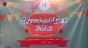 Accounting Fair 2014