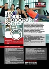 Candid Photography Contest Di IFEX 2014