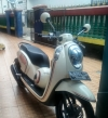 Maling Gagagal Bawa Motor Scoppy