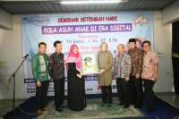Sandwich Generation, Pola Asuh Anak Era Digital