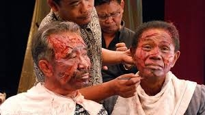 Film 'The Act of Killing'  Nyoal Keganasan PKI