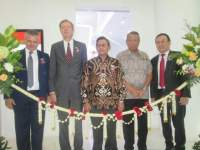 Southeast Asia Regional Innovation Center Resmi Beroperasi