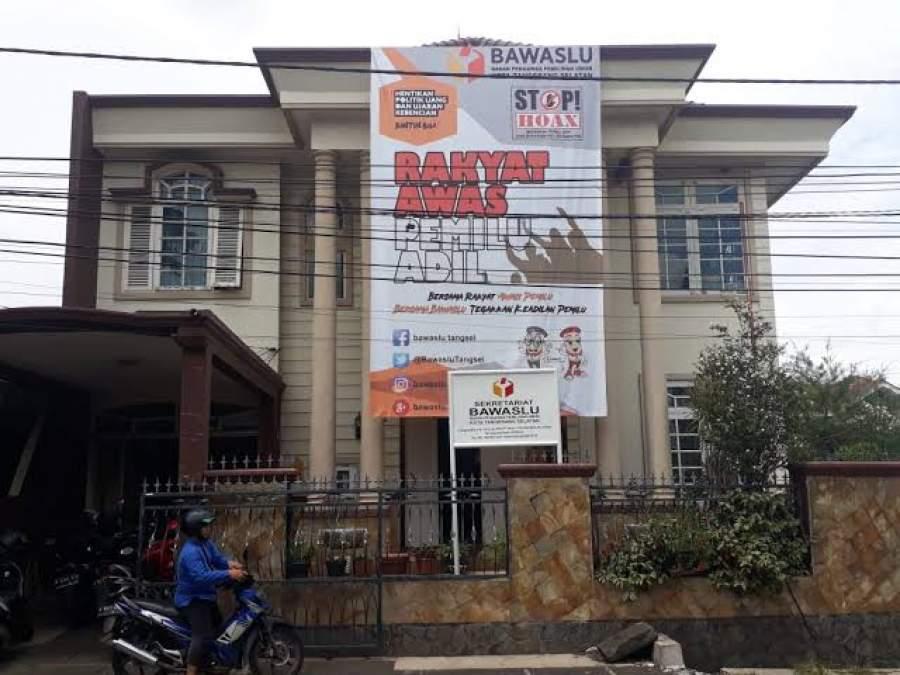 Konflik Internal Partai, 1 Kursi Hanura Dapil Ciputat Jadi Pertaruhan