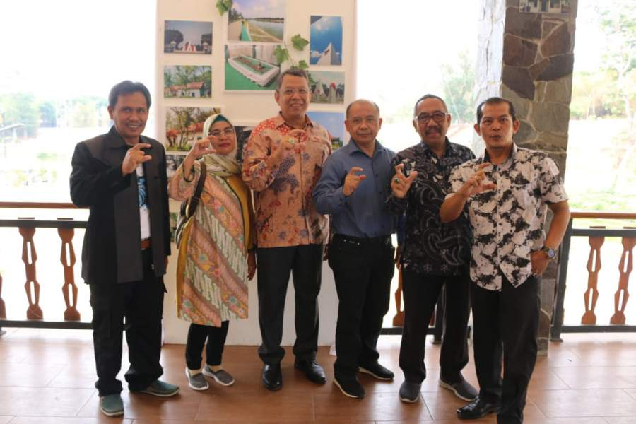 Pameran Foto Dan Festival Silat, Upaya Pemkot Tangsel Lestarikan Budaya