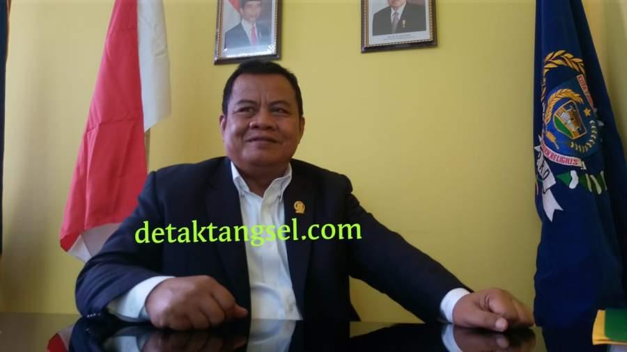 Fraksi Golkar Dorong Raperda Perlindungan Produk Lokal