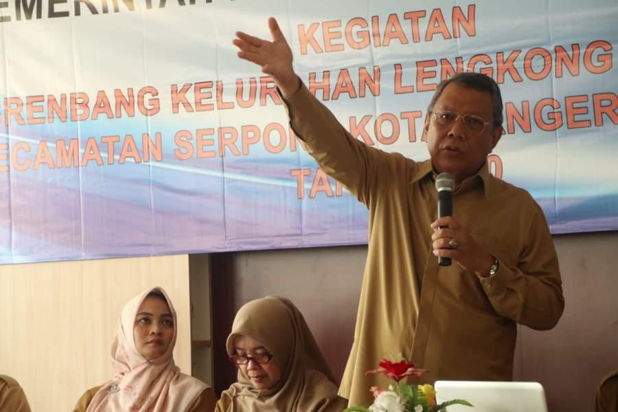 Leguti Usulkan 100 Program Kegiatan di Musrenbang Kelurahan