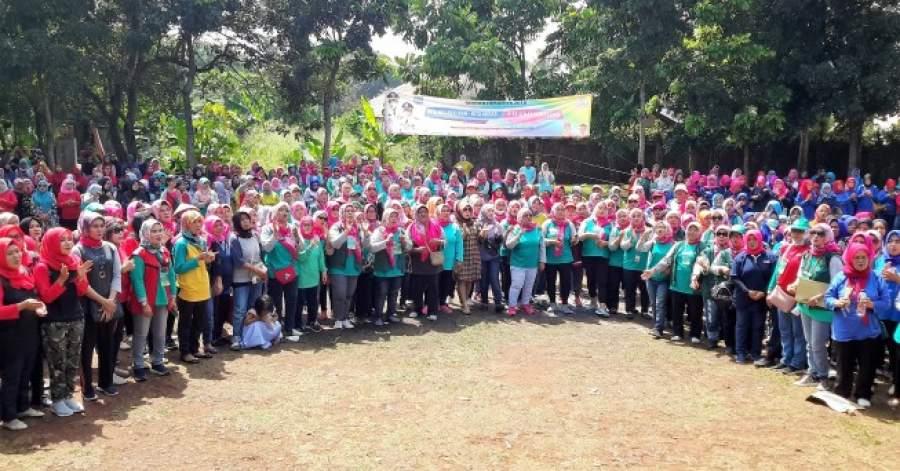 Kader Jumantik Tangerang Selatan