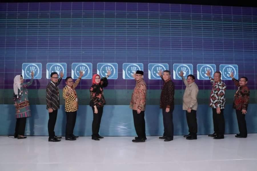 Tangsel Tuan Rumah Munas APEKSI VI dan Indonesia City Expo XVIII