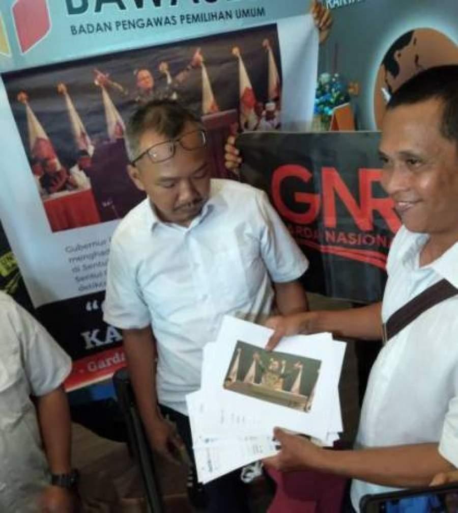 GNR: Waspada, Banyak Oknum Ngaku-Ngaku Aktivis 98