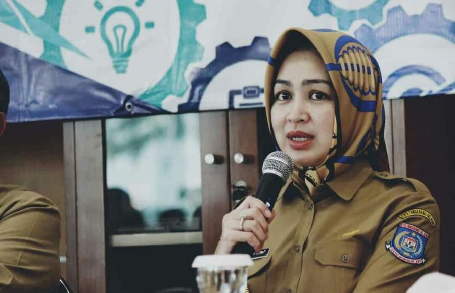 """APEKSI Himbau Pemkot Se-Indonesia Persiapkan Diri Menghadapi Tatanan """"New Normal"""""""